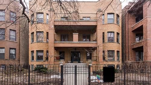 4615 N Magnolia Unit 3S, Chicago, IL 60640 Uptown