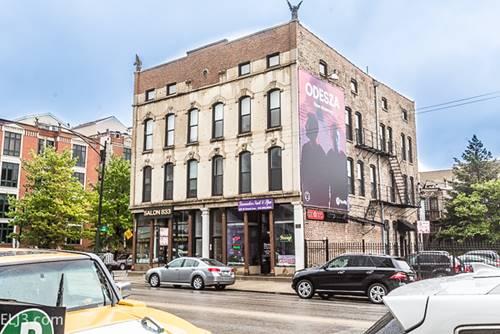 833 W Grand Unit 2, Chicago, IL 60642 Fulton Market