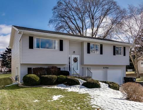 5704 Greenview, Oakwood Hills, IL 60013
