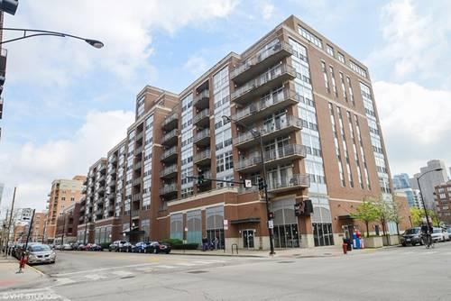 111 S Morgan Unit 415, Chicago, IL 60607 West Loop