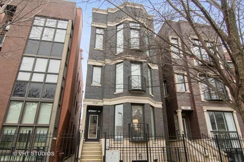 1751 N Artesian Unit 1, Chicago, IL 60647