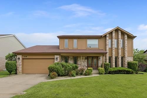 3128 Barbara, Glenview, IL 60026