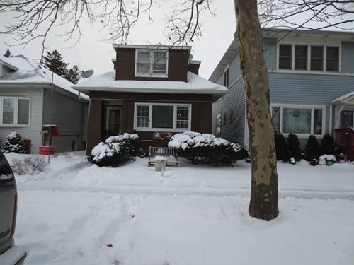 4712 W Belle Plaine, Chicago, IL 60641 Old Irving Park
