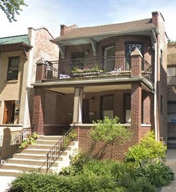 924 W Gunnison Unit 1, Chicago, IL 60640 Uptown