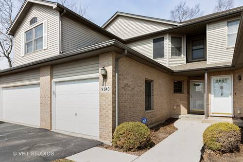 9343 S 79th, Hickory Hills, IL 60457