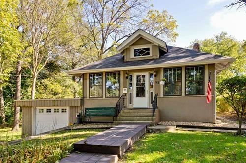 91 N Oak, Crystal Lake, IL 60014