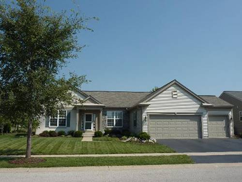 13108 Farm Hill, Huntley, IL 60142