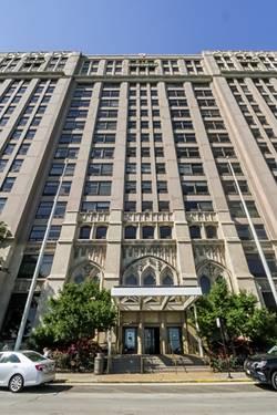 680 N Lake Shore Unit 705, Chicago, IL 60611 Streeterville