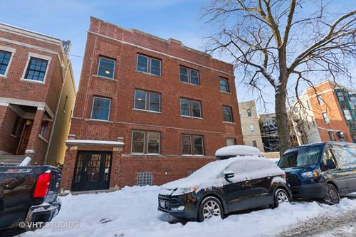 831 W Altgeld, Chicago, IL 60614 Lincoln Park