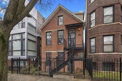 2114 N Oakley Unit 1, Chicago, IL 60647 Bucktown
