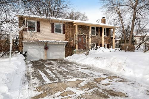 4118 Crimson, Hoffman Estates, IL 60192