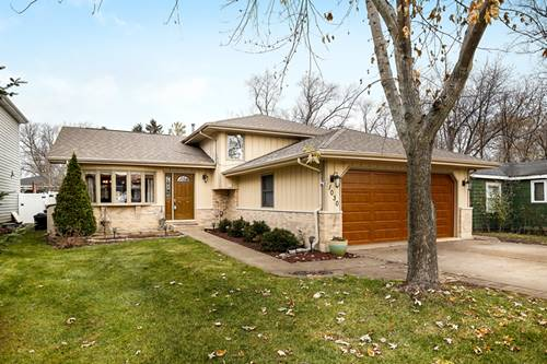 1030 Saylor, Downers Grove, IL 60516