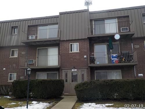 588 Fairway View Unit 1-3E, Wheeling, IL 60090