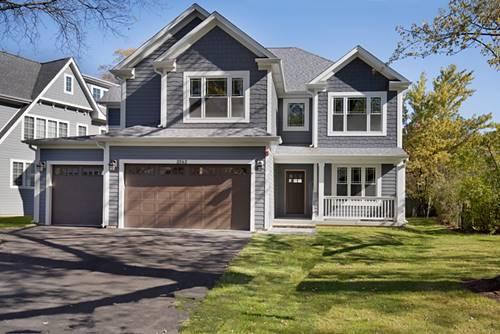3262 Sprucewood, Wilmette, IL 60091