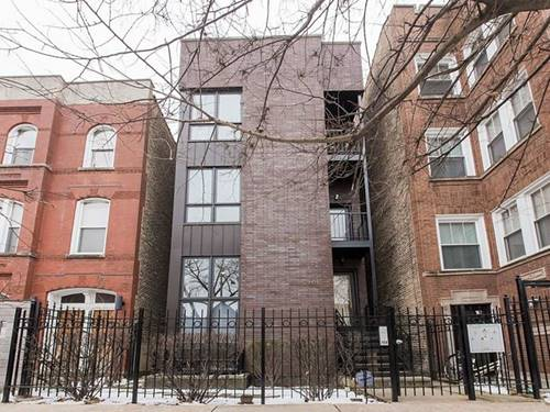 2651 W Haddon Unit 1, Chicago, IL 60622