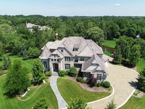 34 Abbey Woods, Barrington, IL 60010