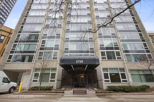 2728 N Hampden Unit 2009, Chicago, IL 60614
