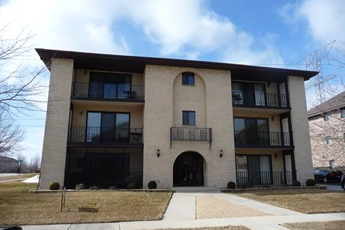 16830 82nd Unit 3S, Tinley Park, IL 60477