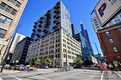 565 W Quincy Unit 1001, Chicago, IL 60661 West Loop