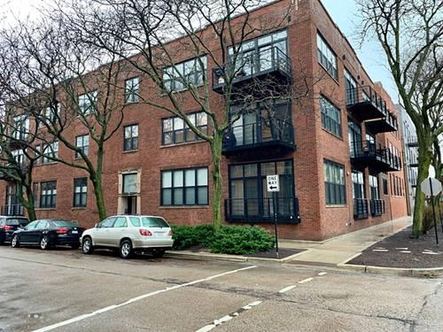 1670 N Claremont Unit 302, Chicago, IL 60647 Bucktown