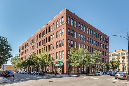 400 S Green Unit 306, Chicago, IL 60607 West Loop