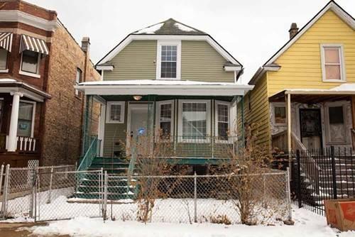 919 N Lawler, Chicago, IL 60651