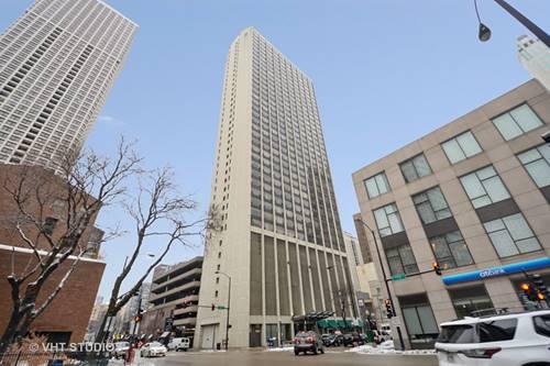 2 E Oak Unit 2508, Chicago, IL 60611 Gold Coast