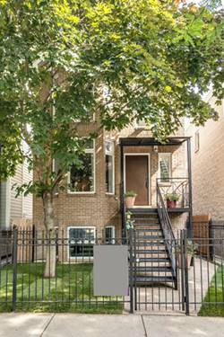 1730 W Barry, Chicago, IL 60657 West Lakeview
