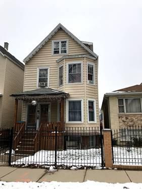3014 N Gresham Unit 2, Chicago, IL 60618