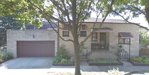 3515 W Rosemont, Chicago, IL 60659