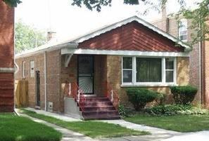 10333 S Eberhart, Chicago, IL 60628 Rosemoor