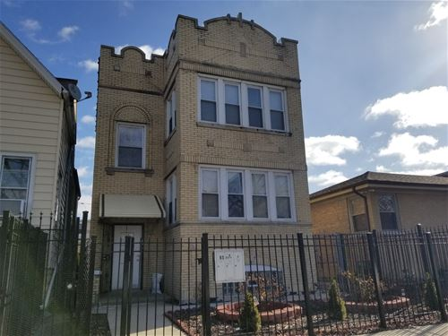 1651 N Leclaire, Chicago, IL 60639 North Austin