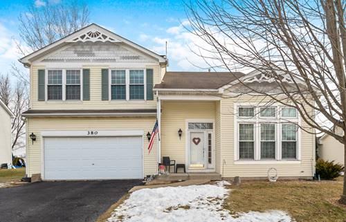380 Brookhaven, Sugar Grove, IL 60554