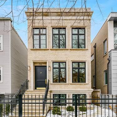 1936 W Erie, Chicago, IL 60622 Noble Square