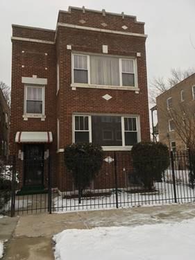 5512 W Gladys, Chicago, IL 60644