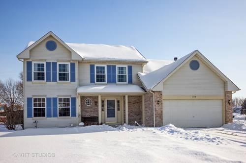 752 Pinehurst, Oswego, IL 60543
