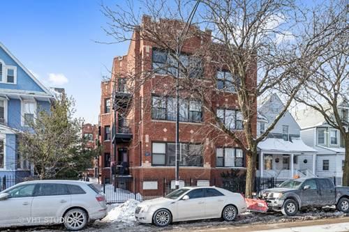 4842 N Ashland Unit 1W, Chicago, IL 60640 Uptown