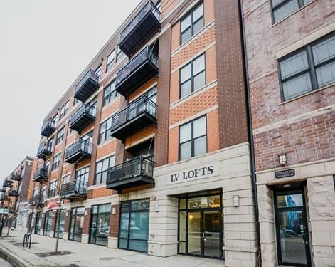 3245 N Ashland Unit 4C, Chicago, IL 60657 Lakeview