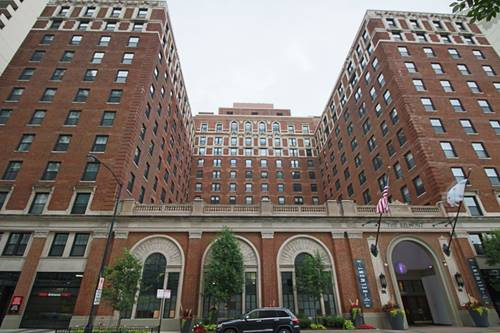 3170 N Sheridan Unit 928, Chicago, IL 60657 Lakeview