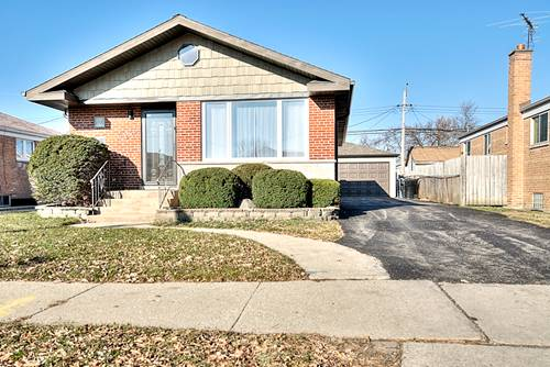 4246 W 83rd, Chicago, IL 60652