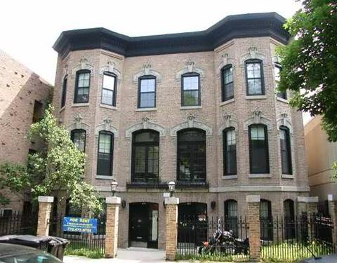 2219 N Cleveland Unit 2N, Chicago, IL 60614 Lincoln Park