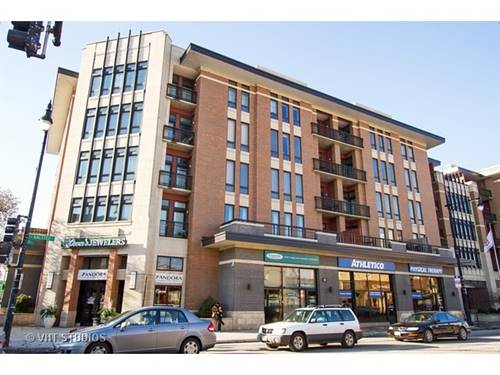 3450 S Halsted Unit 413, Chicago, IL 60608
