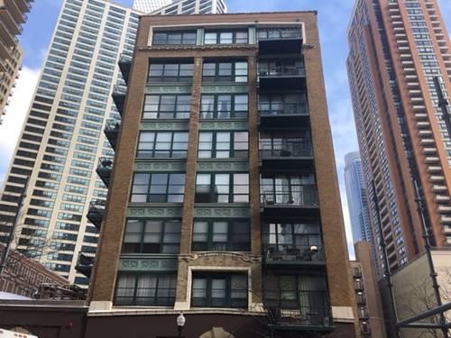 1133 S Wabash Unit 607, Chicago, IL 60605 South Loop