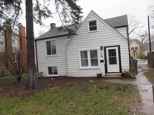 289 E Wilson, Elmhurst, IL 60126