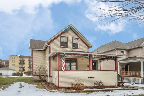 1442 Oakwood, Des Plaines, IL 60016