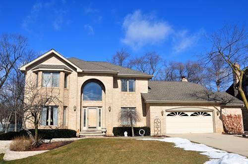 383 Crestwood, Wood Dale, IL 60191