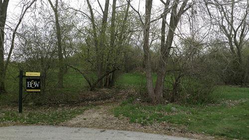 Lot 55 Tyler Creek, Gilberts, IL 60136