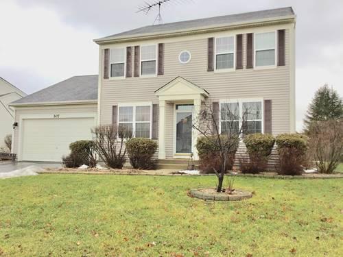 307 Kensington, Oswego, IL 60543