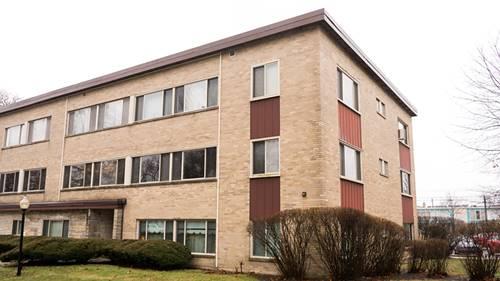 2634 Central Unit 1E, Flossmoor, IL 60422