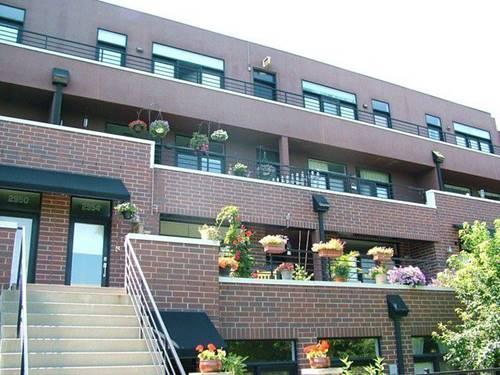 2954 N River Walk Unit 59, Chicago, IL 60618 West Lakeview